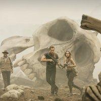 Kong: Skull Island : la monstrueuse nouvelle taille de King Kong