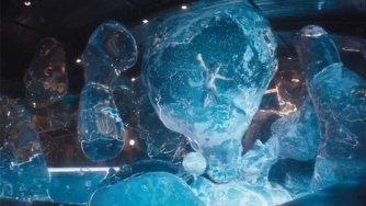 Photo des bulles du film Passengers