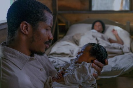 Photo 3 de Love pour le film The Birth of a Nation