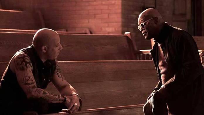 Photo de xXx: Reactivated avec Vin Diesel et Samuel L. Jackson