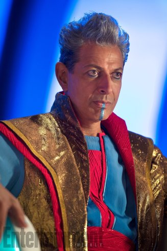 Photo de Thor: Ragnarok avec Jeff Goldblum (Grandmaster)