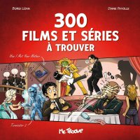 Critique : 300 films et séries à trouver (Mr. Troove)