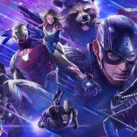 Avengers: Endgame : les concept arts en haute résolution