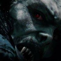 Morbius : la classique mais intrigante première bande-annonce