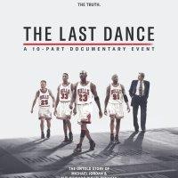 Critique : The Last Dance (Mini-série)