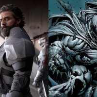 Moon Knight : Oscar Isaac sera Marc Spector, alias Moon Knight