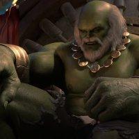 Marvel's Avengers : Kate Bishop et Futur Imparfait avec Maestro