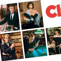 Les chroniques de Coolson : Cluedo (1985)