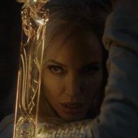 Marvel Studios dévoile des images inédites d'Eternals et d'autres surprises