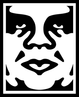 Obey André The Giant