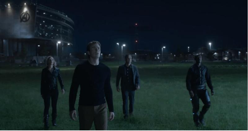 #22 Avengers: Endgame