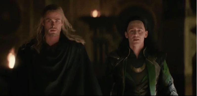 #8 Thor: The Dark World 2013