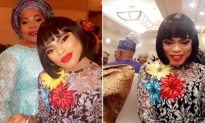 Male Barbie Bobrisky warns haters