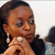 Diezani Allison-Madueke, forfeited $37.5million property to EFCC