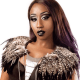 Victoria kimani,march along