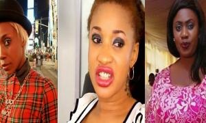 Ifeoma Okeke shades Ada Slim