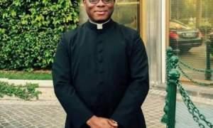 Nigerian Christianity, Reverend Emmanuel Ojeifo
