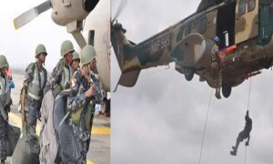 Nigerian Airforce
