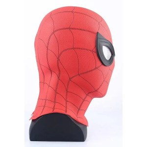Original marvel licensed spider man far from home mask - marvelofficial.com