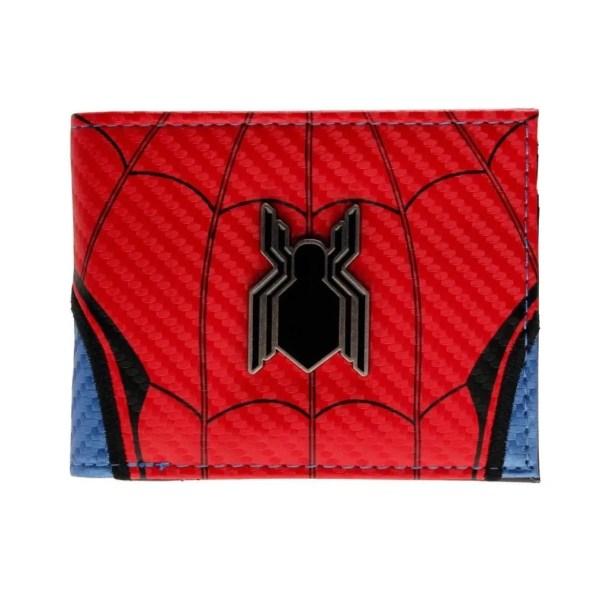 Spider man homecoming wallet - marvelofficial.com