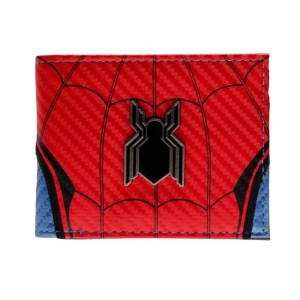 Spider man homecoming wallet - marvelofficial.com