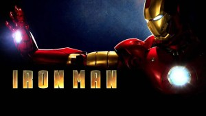 Iron man banner movie poster - marvelofficial.com