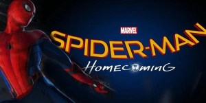 Marvel Spider-man Homecoming banner - marvelofficial.com