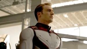 Original Marvel The Avengers Endgame Quantum Realm Hoodie - Marvelofficial.com