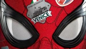 Spider man far from home mask movie replica - marvelofficial.com