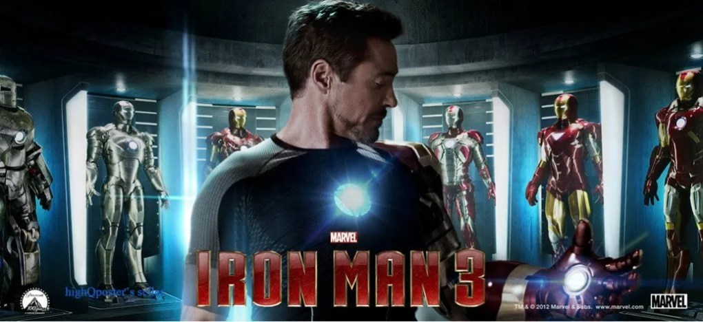 Iron man 3 - marvelofficial.com