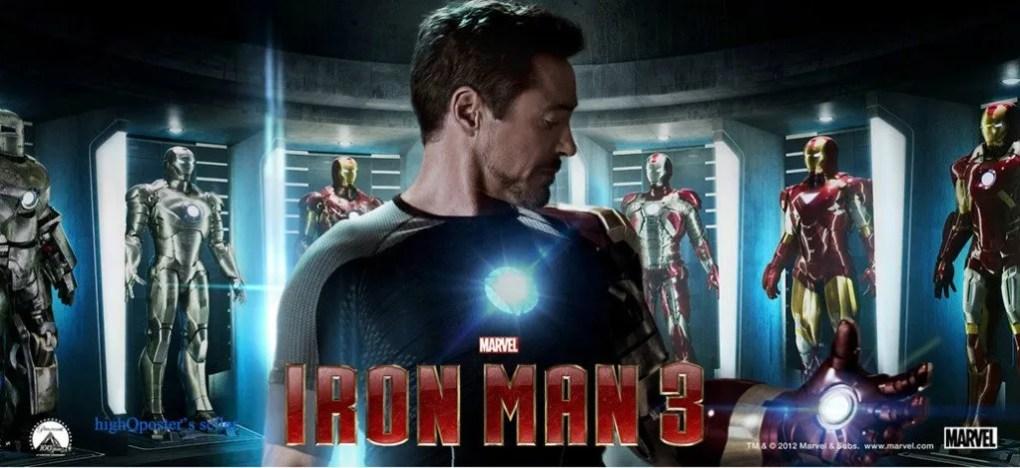 Iron man 3 - marvelofficial.com