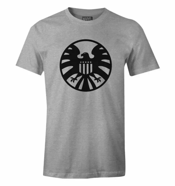 Marvel Agents of S.H.I.E.L.D T-Shirt - marvelofficial.com