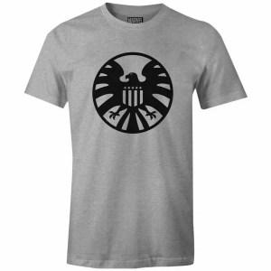 Marvel Agents of S.H.I.E.L.D T-Shirt - marvelofficial.com
