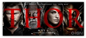 Thor best marvel movies banner movie poster - marvelofficial.com