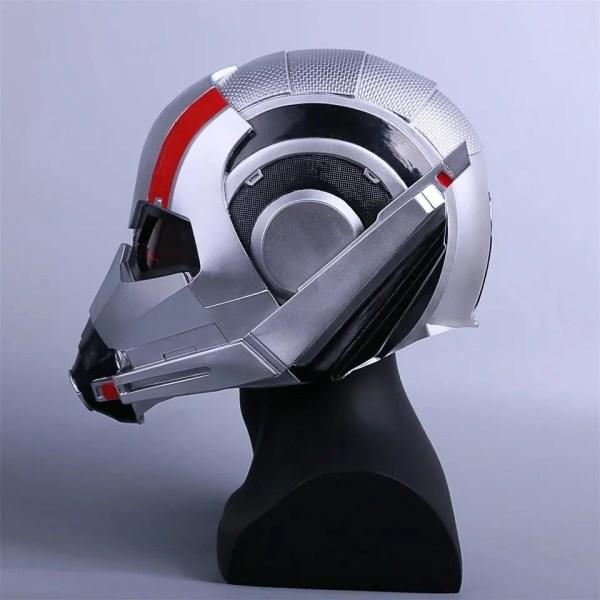 Marvel Legends Ant-Man Helmet Prop Replica - Marvelofficial.com