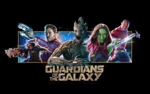 Guardians of the galaxy banner best marvel movies movie poster - marvelofficial.com