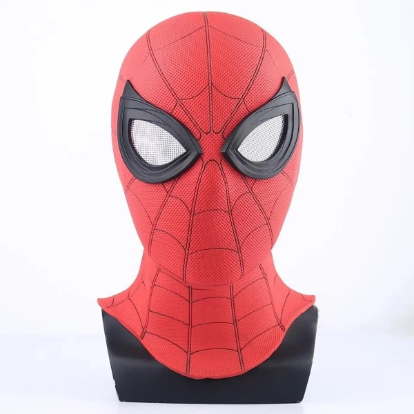 Spider man far from home mask - marvelofficial.com