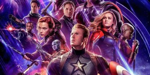 Avengers: endgame movie banner - marvelofficial.com