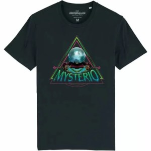 Marvel Mysterio Spider-Man Far From Home T-Shirt - Marvelofficial.com