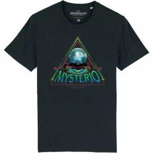 Marvel Mysterio Spider-Man Far From Home T-Shirt - Marvelofficial.com