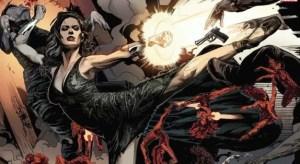 Natasha Romanoff Black Widow - Stronger Marvel characters - Marvelofficial.com