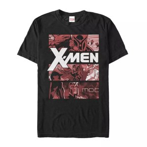 Marvel X-Men Magneto T-Shirt - Marvelofficial.com