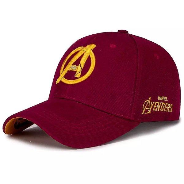 Marvel Avengers baseball hat - Marvelofficial.com