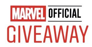Marvel Official Giveaway - marvelofficial.com