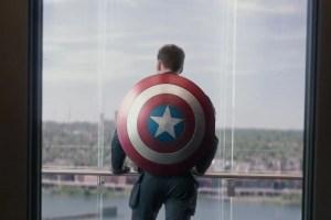 Real Metal Captain America Shield Replica - marvelofficial.com
