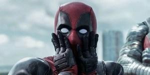 Deadpool nylon mask prop replica
