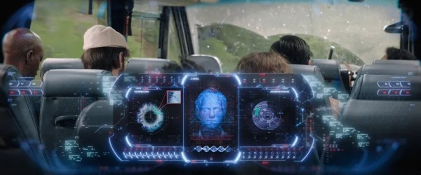 Tony stark edith AI - marvelofficial.com