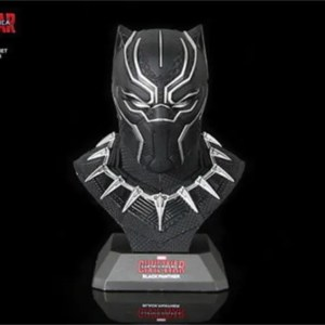 black panther civil war bust - Marvel Action figures - marvelofficial.com
