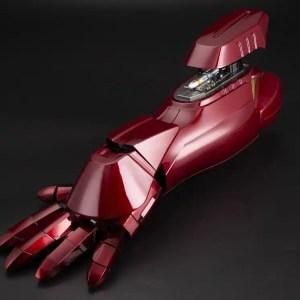 left iron man arm mk 7 - marvelofficial.com