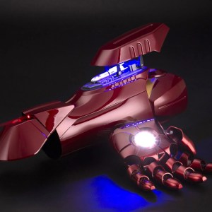 Iron man arm mark 7 - marvelofficial.com